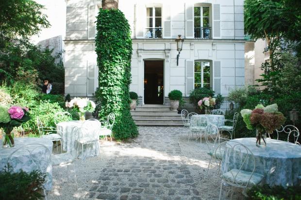 Jardins-Hôtel-Particulier-Montmartre 2