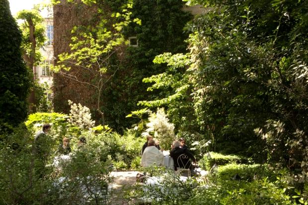 Jardins-Hôtel-Particulier-Montmartre