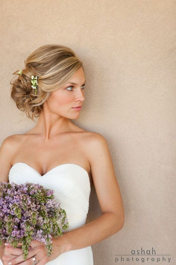 Coiffure Mariage Bustier Le7emecontinent