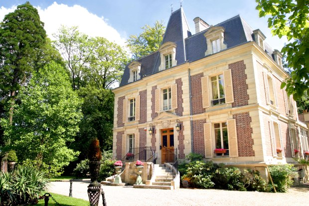 Castel-Napoleon
