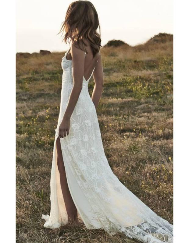Robe-de-mariee-dentelle-blanche